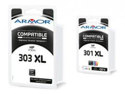 HP 303XL inkjet cartridge