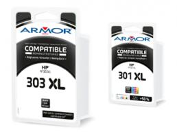 HP 303XL inkjet cartridge