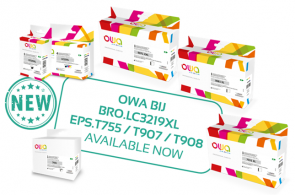 business inkjet OWA