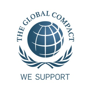 Global Compact We Support